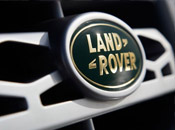Insurance for 2009 Land Rover Range Rover